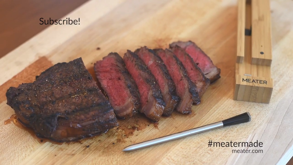 Grill The Perfect Steak Over Direct and Indirect Heat